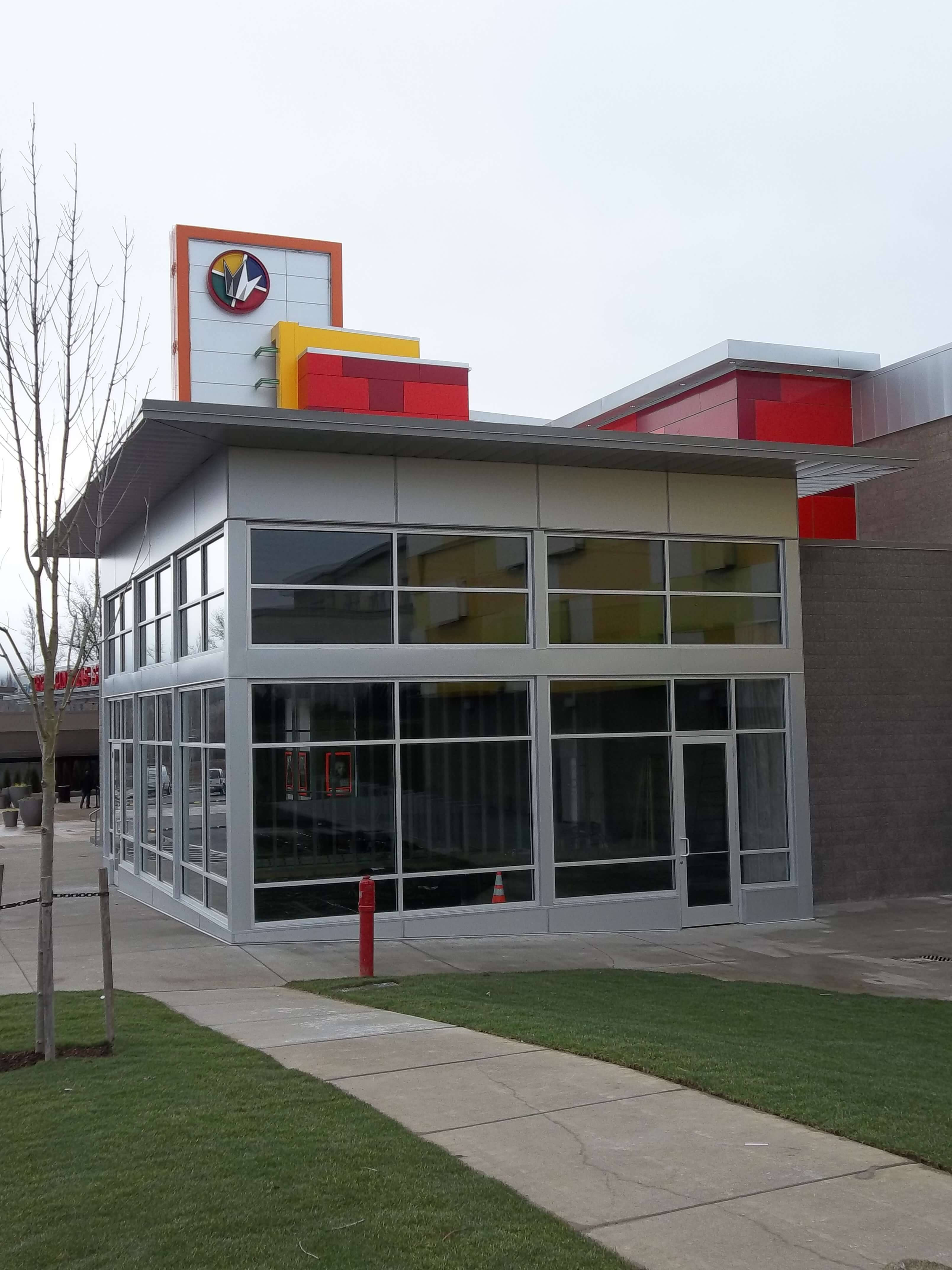 Expand Barkley Buildings 2