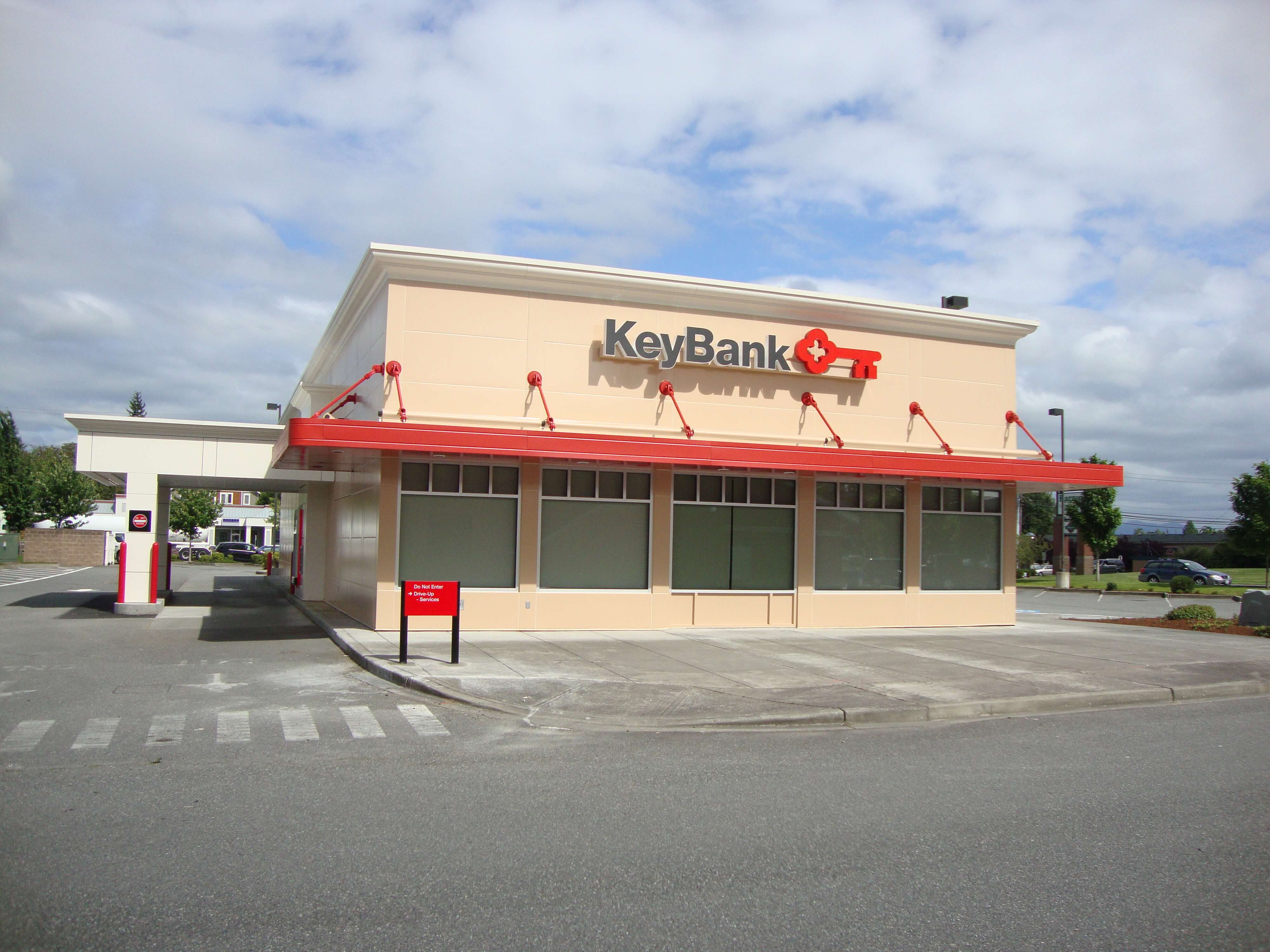 Expand Key Bank Location 2
