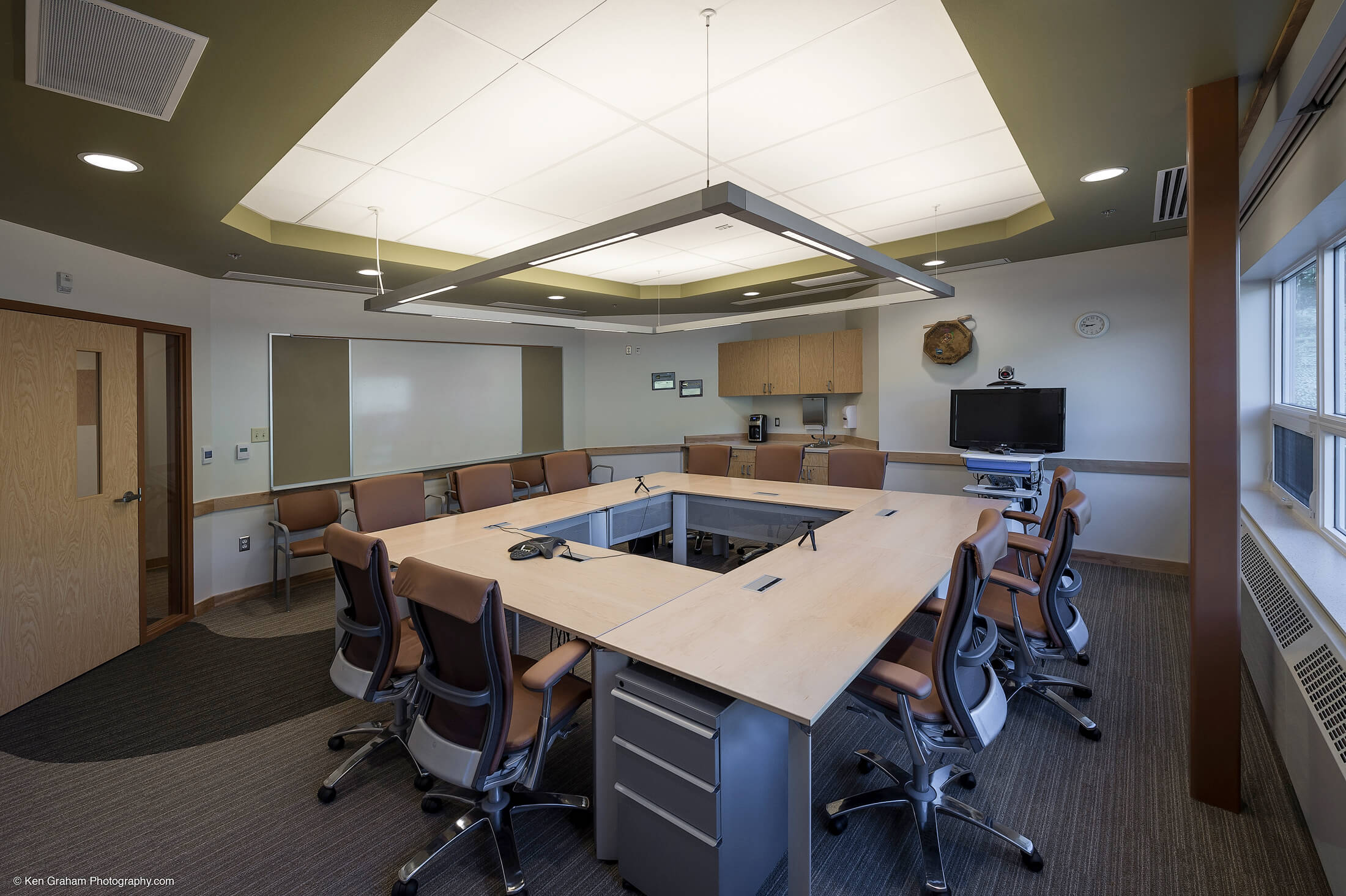 Copper River Conference Room