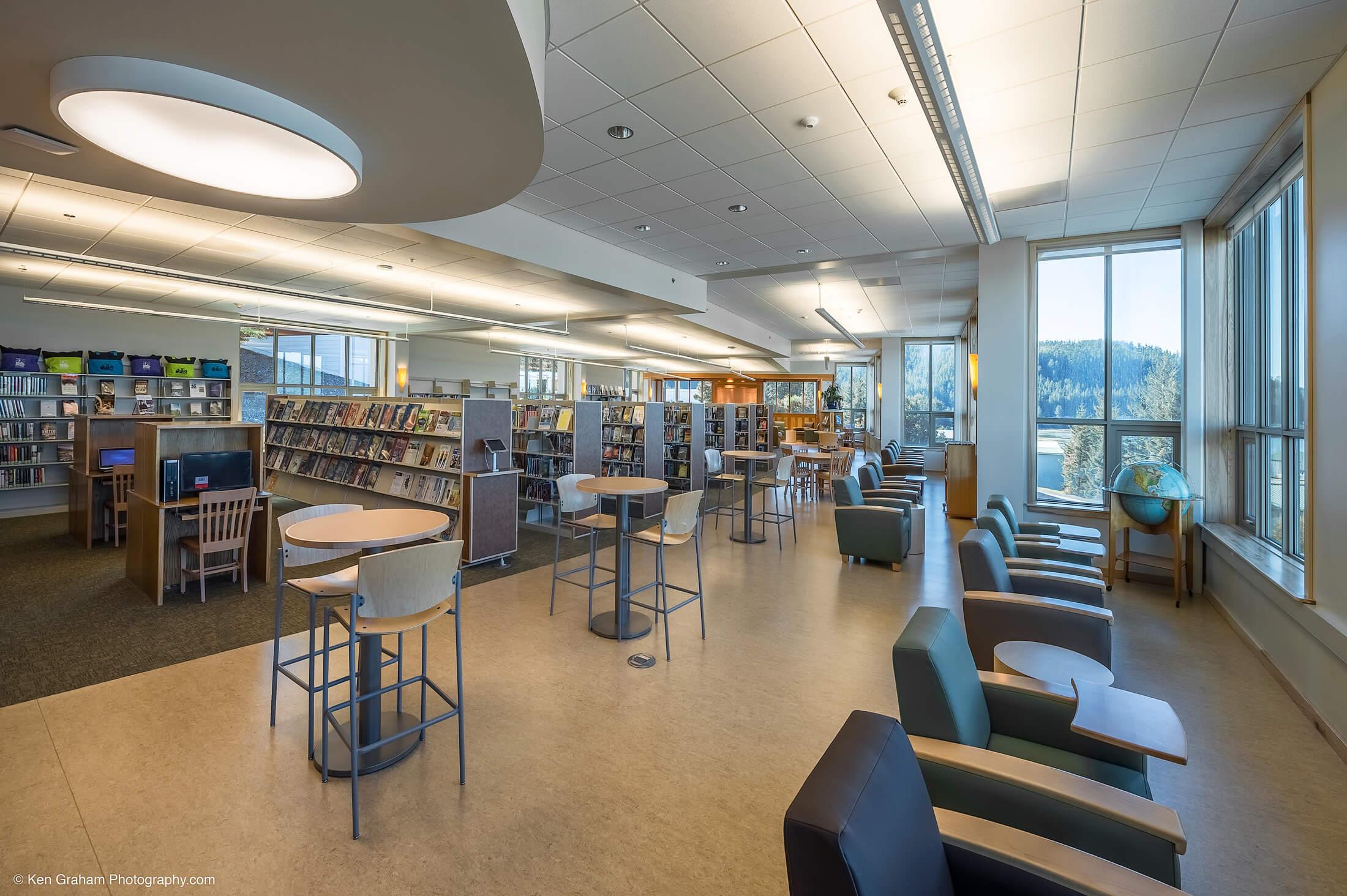 Expand Cordova Center Phase II Public Space