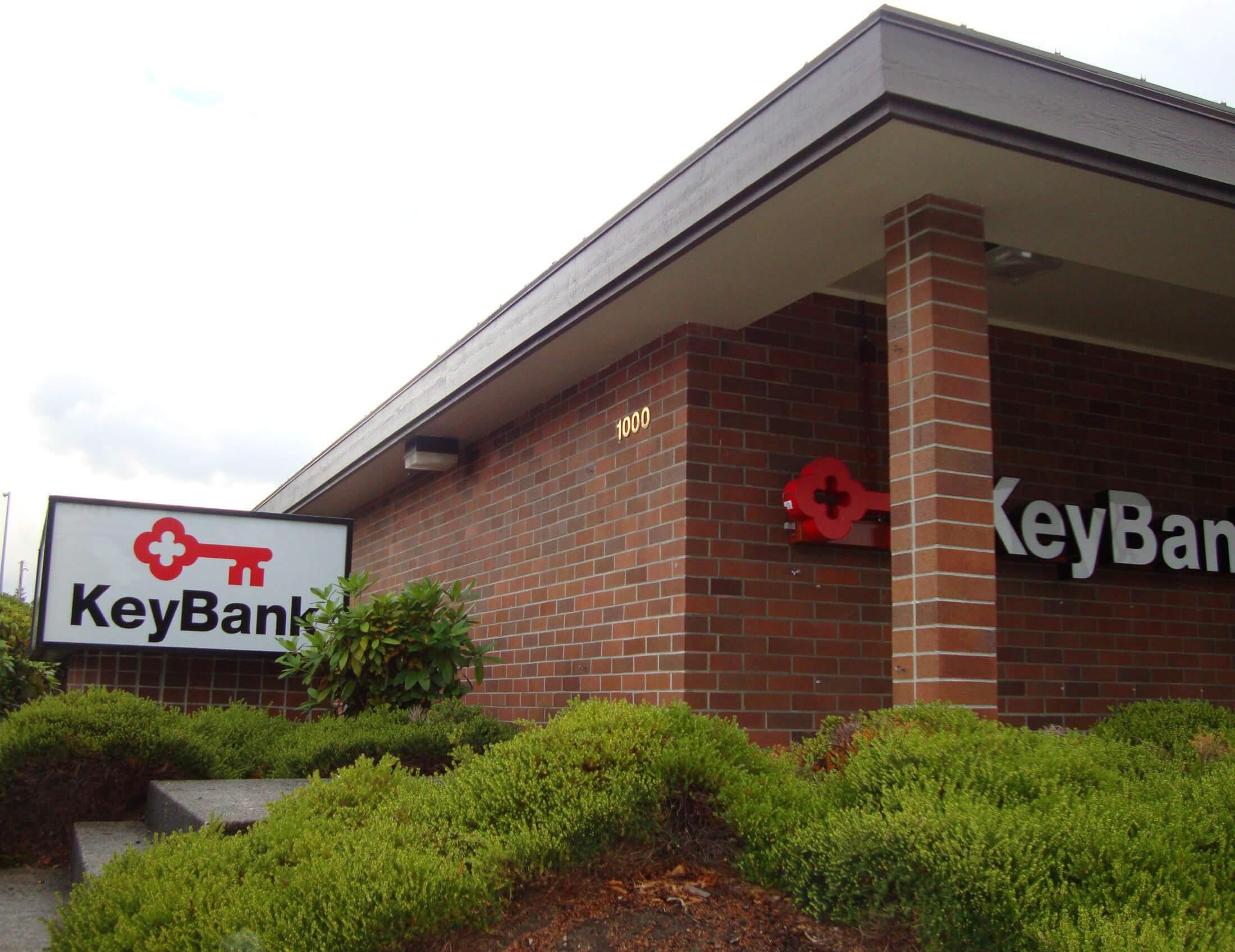 Expand Key Bank Lakeway