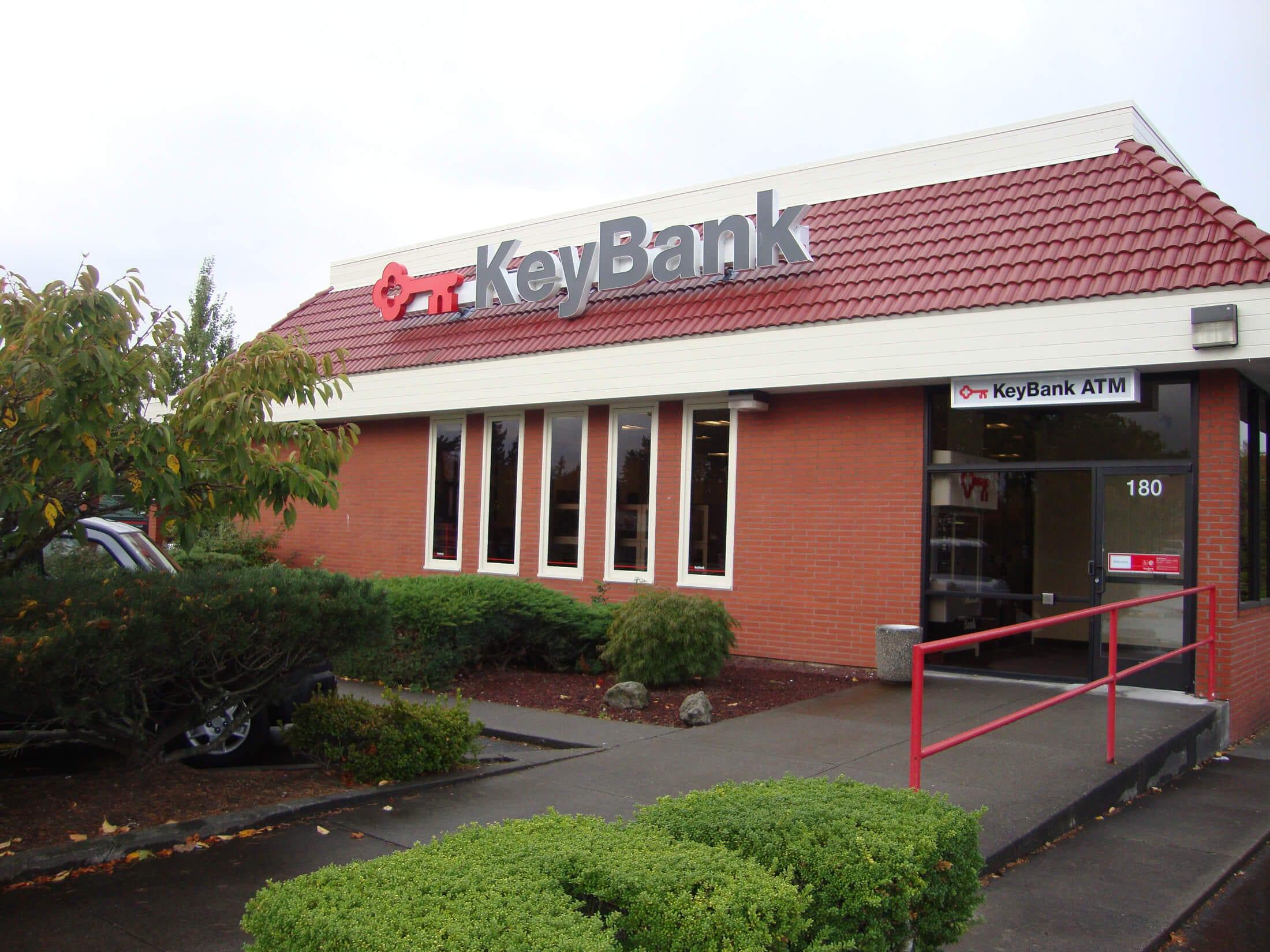 Expand Key Bank Meridian Village