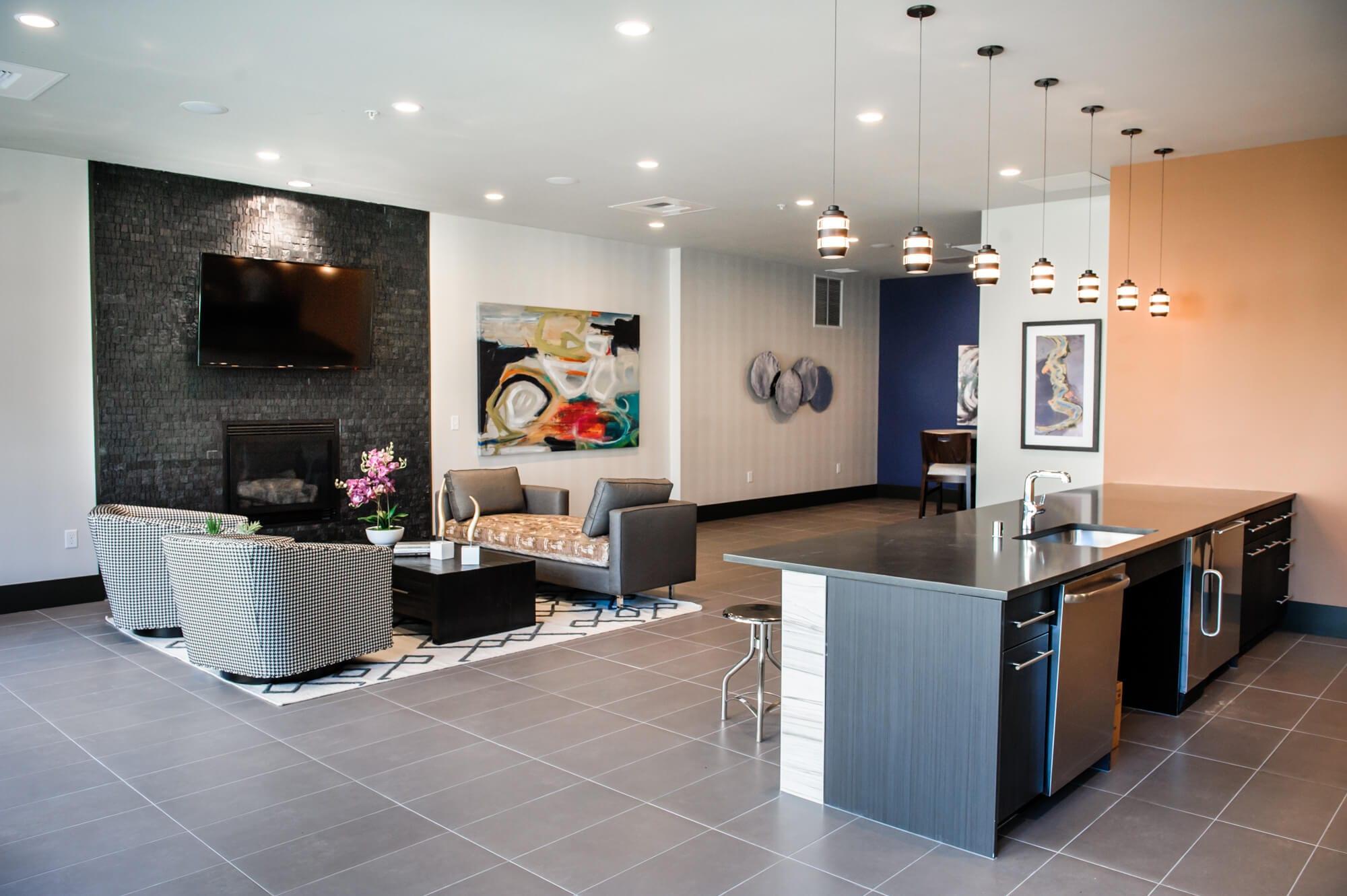 Expand Viking Circle Apartments Kitchen