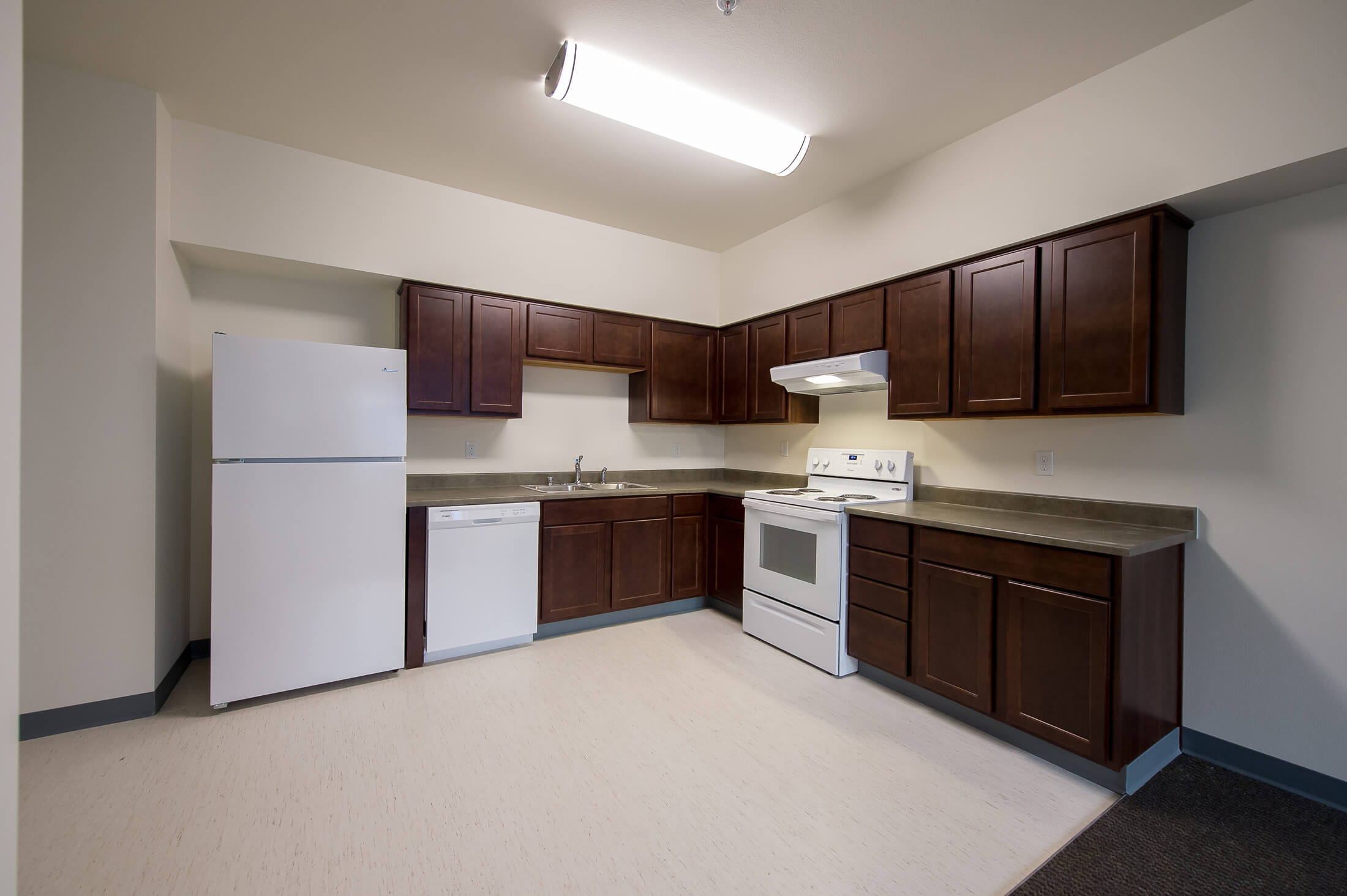 Expand Bakerview Kitchen Interior