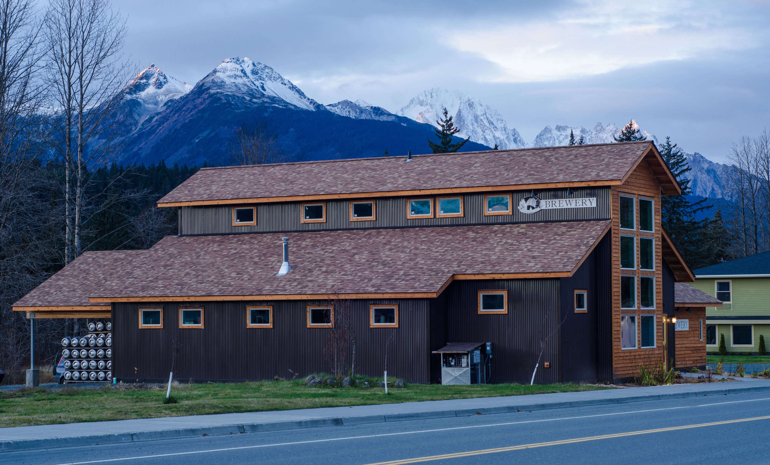 Expand Haines Brewery 3