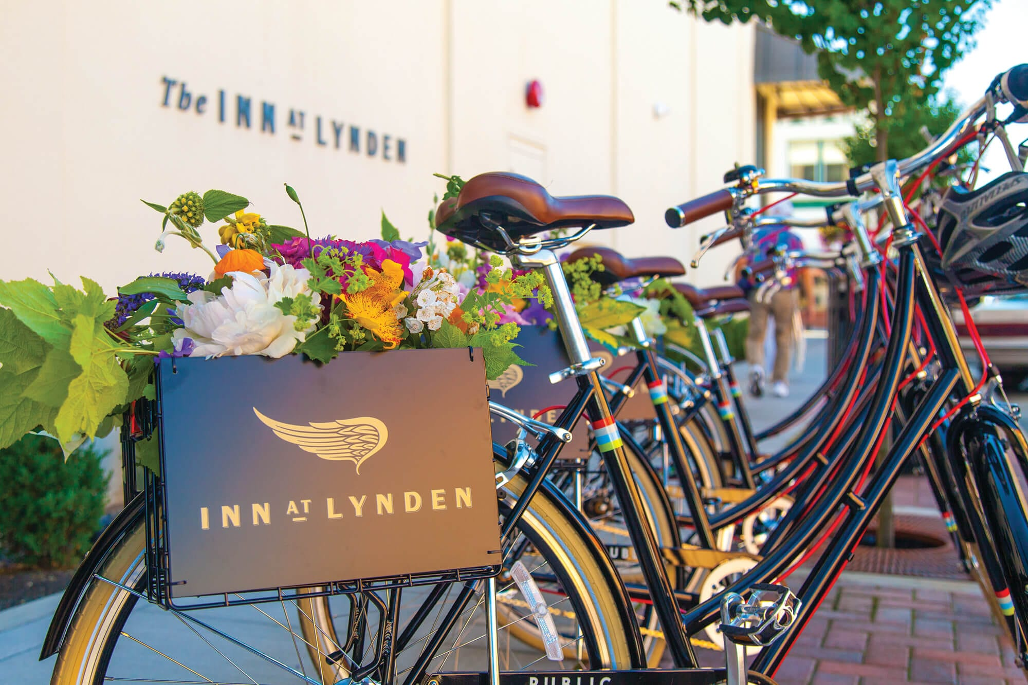 Expand The Inn at Lynden 3