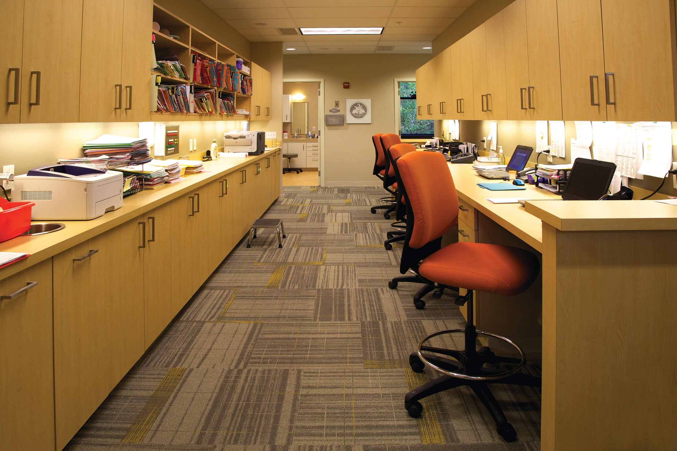 Expand Bellingham OBGYN Workspace