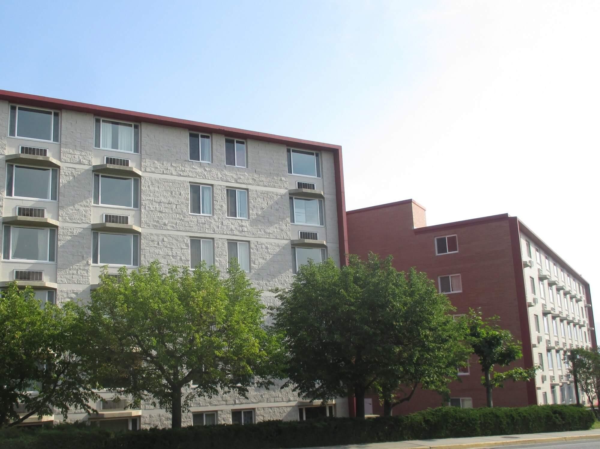 Expand Garden Terrace Apartments